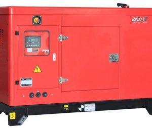 máy phát điện Doosan 200KVA