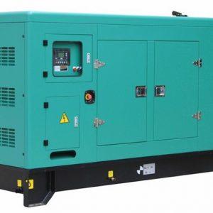 Máy phát điện Doosan 250kVA