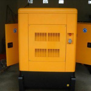 Máy phát điện Doosan 300KVA